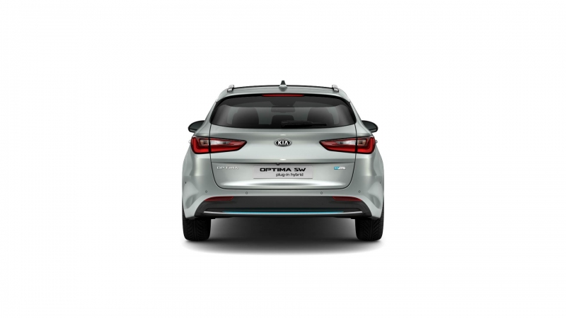 Optima SW PHEV Immagine 5
